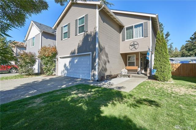 21552 SE 297th St, Kent, WA 98042 (#1368027) :: Real Estate Solutions Group