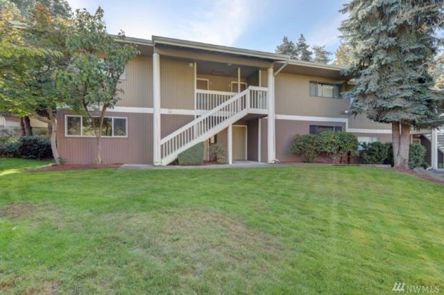 14150 SE 17th Place B-1, Bellevue, WA 98007 (#1368033) :: Real Estate Solutions Group