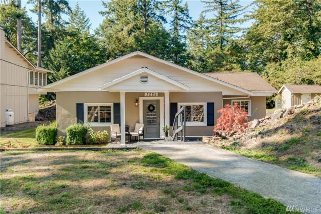 3229 Wildwood Dr, Longview, WA 98632 (#1368055) :: Kimberly Gartland Group
