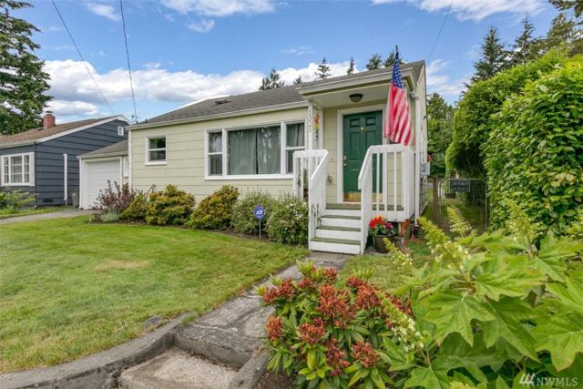1321 N Montgomery Ave, Bremerton, WA 98312 (#1368071) :: NW Home Experts