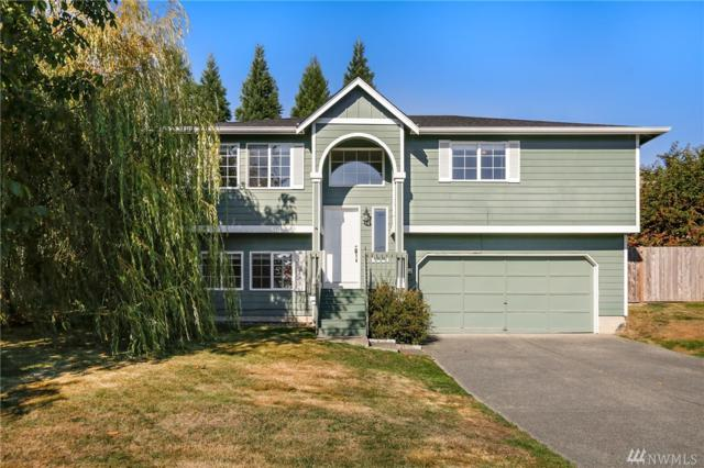 7865 262nd St NW, Stanwood, WA 98292 (#1368095) :: Real Estate Solutions Group
