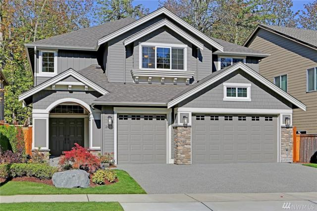 26664 SE 9th Wy, Sammamish, WA 98075 (#1368101) :: Better Homes and Gardens Real Estate McKenzie Group
