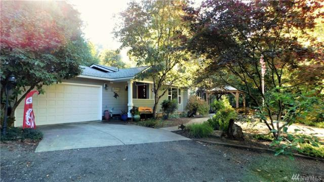 41402-NE Dobler Hill Rd, La Center, WA 98629 (#1368114) :: Keller Williams Realty Greater Seattle