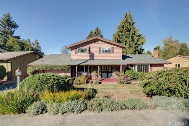 19631 105th Ave SE, Renton, WA 98055 (#1368115) :: Real Estate Solutions Group