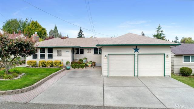 3722-SW 102nd St, Seattle, WA 98146 (#1368116) :: Real Estate Solutions Group