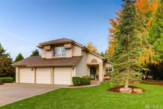 32860 NE 42nd St, Carnation, WA 98014 (#1368133) :: Real Estate Solutions Group