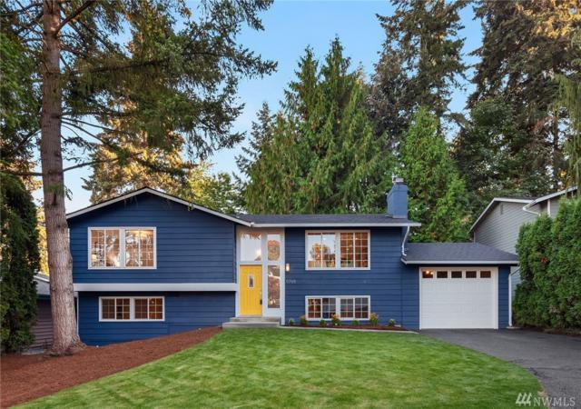 9765 NE 134th St, Kirkland, WA 98034 (#1368153) :: Better Homes and Gardens Real Estate McKenzie Group