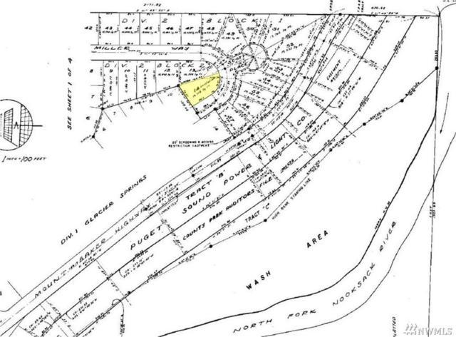 7400 Miller Way, Glacier, WA 98244 (#1368169) :: McAuley Real Estate