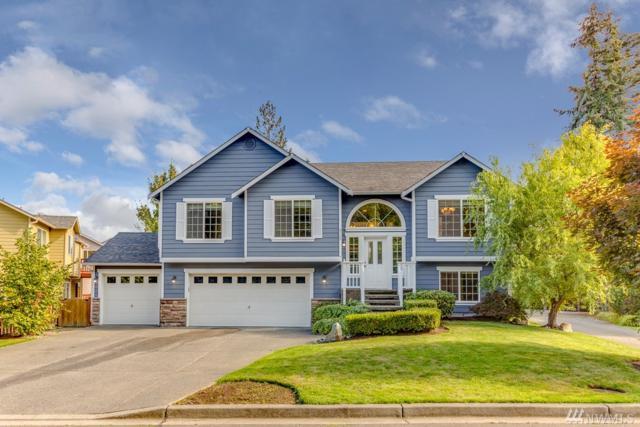 4705 152nd Place SE, Bothell, WA 98012 (#1368200) :: McAuley Real Estate