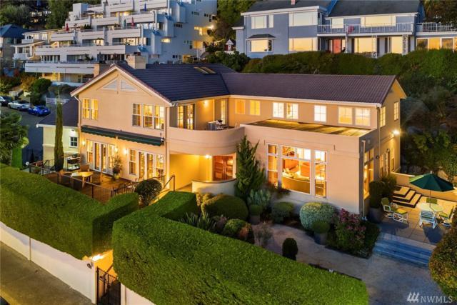 4402 Beach Dr SW, Seattle, WA 98116 (#1368215) :: Icon Real Estate Group