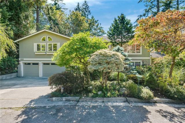 5855 146th Place SE, Bellevue, WA 98006 (#1368229) :: Real Estate Solutions Group