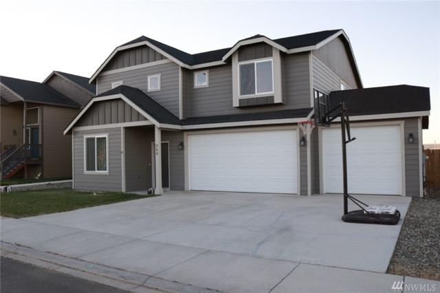 200 E Country Side Ave, Ellensburg, WA 98926 (#1368230) :: Homes on the Sound