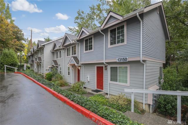 13150 102nd Lane NE #2, Kirkland, WA 98034 (#1368231) :: The DiBello Real Estate Group