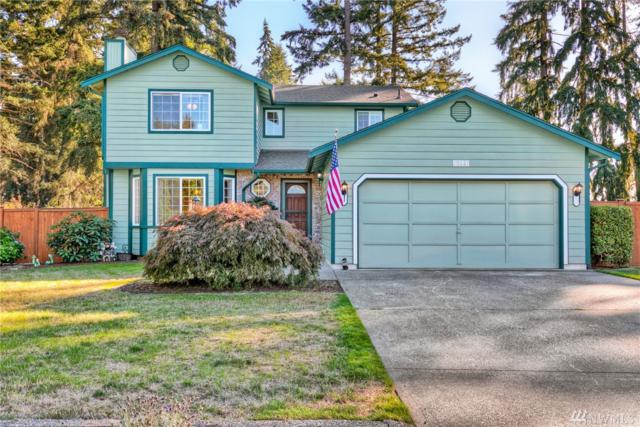 914 197th St Ct E, Spanaway, WA 98387 (#1368254) :: Real Estate Solutions Group
