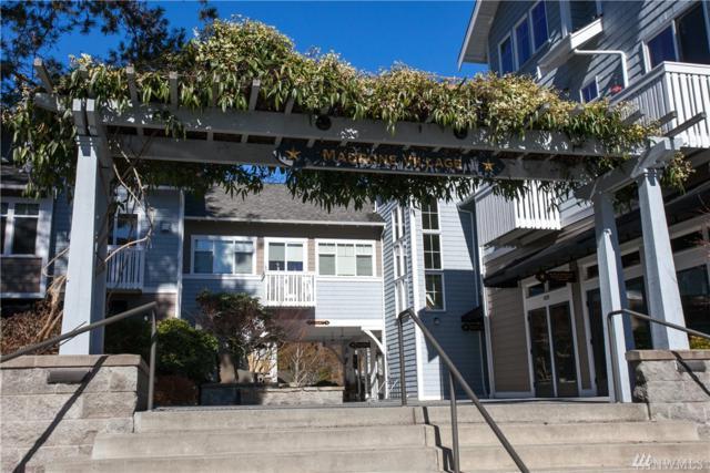 132 Hall Brothers Lp NW #101, Bainbridge Island, WA 98110 (#1368303) :: Ben Kinney Real Estate Team