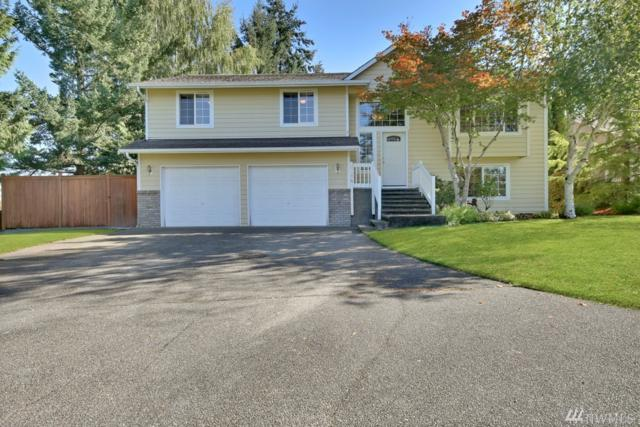 2105 23rd Street Pl Se, Puyallup, WA 98372 (#1368347) :: Homes on the Sound