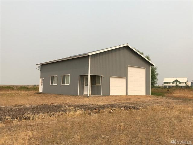 141 Wildhorse Lane, Ellensburg, WA 98926 (#1368352) :: McAuley Real Estate