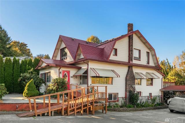 4836 S Gazelle St, Seattle, WA 98118 (#1368372) :: Ben Kinney Real Estate Team