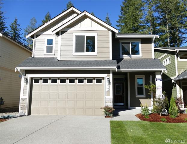 4266 Dudley Dr NE Lot74, Lacey, WA 98516 (#1368419) :: Real Estate Solutions Group