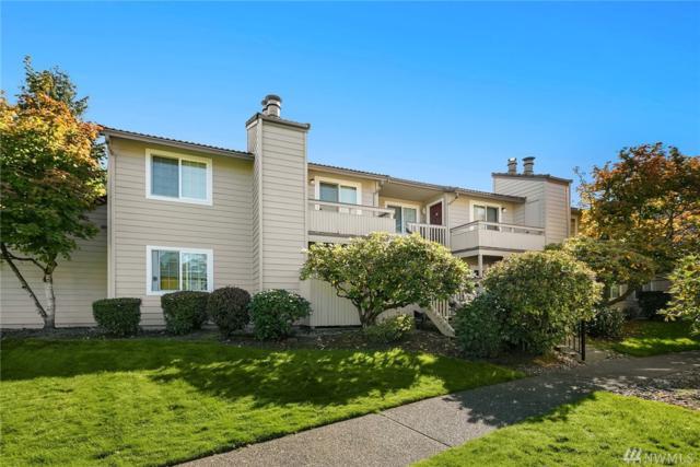 14200 NE 171st St H103, Woodinville, WA 98072 (#1368488) :: Icon Real Estate Group
