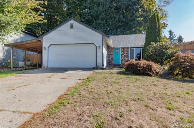 31710 8th Place SW, Federal Way, WA 98023 (#1368535) :: Real Estate Solutions Group