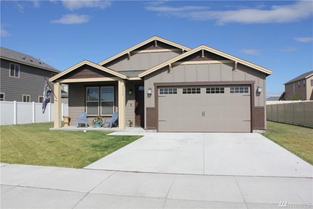 4716 W Fox St, Moses Lake, WA 98837 (#1368546) :: Crutcher Dennis - My Puget Sound Homes