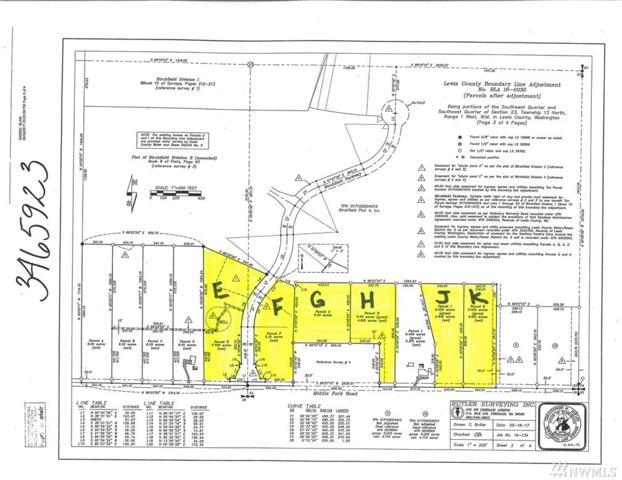 0-Lot F Middle Fork Rd, Onalaska, WA 98570 (#1368554) :: Alchemy Real Estate