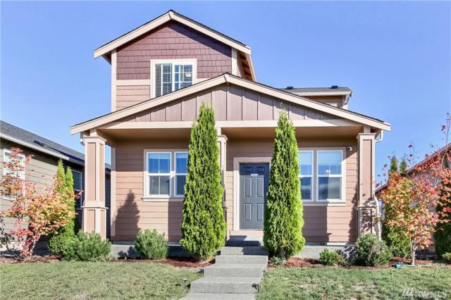 14421 Lockwood Lane SE, Yelm, WA 98597 (#1368559) :: Better Properties Lacey