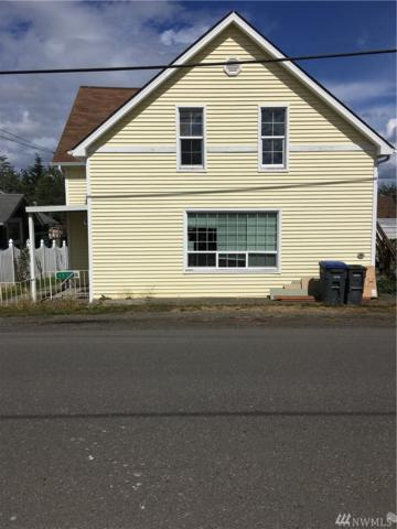 1872 NE Pacific Ave A & B, Keyport, WA 98345 (#1368604) :: Homes on the Sound