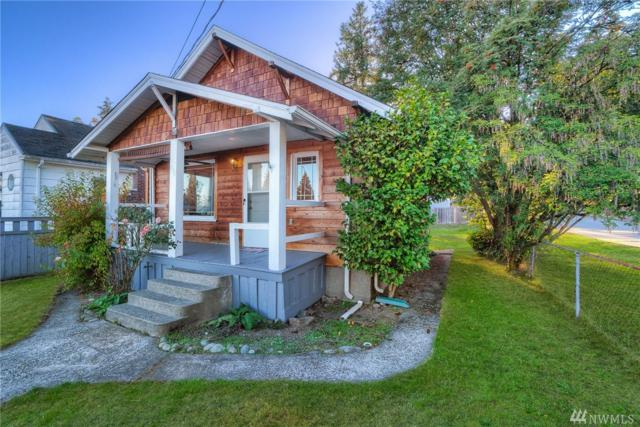 3002 S Union Ave, Tacoma, WA 98409 (#1368621) :: Real Estate Solutions Group