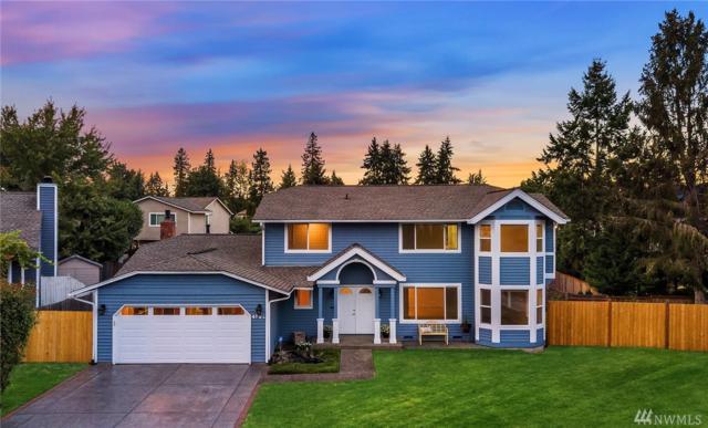 4522 191st Ave SE, Issaquah, WA 98027 (#1368622) :: The DiBello Real Estate Group