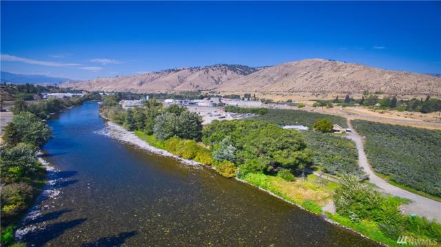 5304 Old Monitor Rd, Cashmere, WA 98815 (#1368654) :: Kimberly Gartland Group