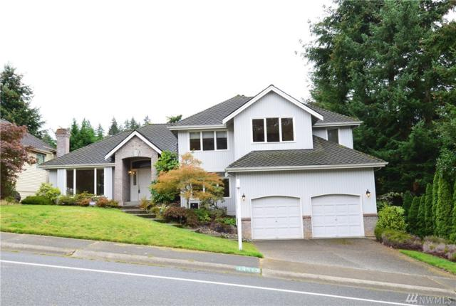 14513 SE 79th Dr, Newcastle, WA 98059 (#1368699) :: Real Estate Solutions Group