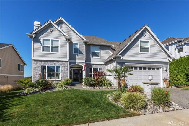 1750 Pointe Woodworth Dr NE, Tacoma, WA 98422 (#1368747) :: Real Estate Solutions Group