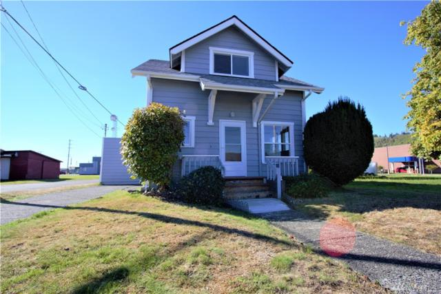 510 Myrtle St, Hoquiam, WA 98550 (#1368748) :: Real Estate Solutions Group