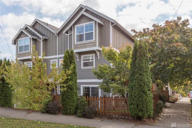 2501 S Dearborn St, Seattle, WA 98144 (#1368766) :: Real Estate Solutions Group