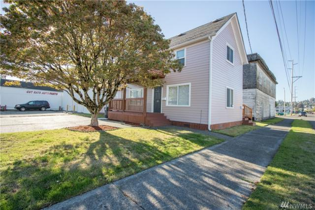 107 S M St, Aberdeen, WA 98520 (#1368770) :: The Home Experience Group Powered by Keller Williams