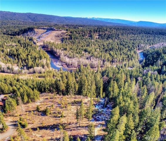 250 Morning Star Lane, Cle Elum, WA 98922 (#1368796) :: Better Homes and Gardens Real Estate McKenzie Group