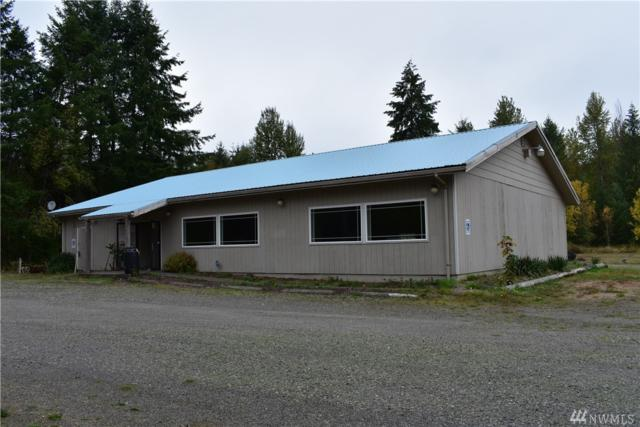 1234 State Hwy 506, Vader, WA 98593 (#1368814) :: Real Estate Solutions Group