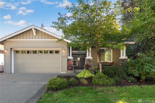 12644 Sunbreak Wy NE, Redmond, WA 98053 (#1368852) :: Homes on the Sound