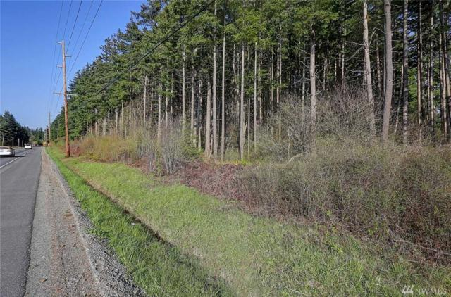 0-Lot 15 Woodland Dr, Camano Island, WA 98282 (#1368867) :: Kimberly Gartland Group