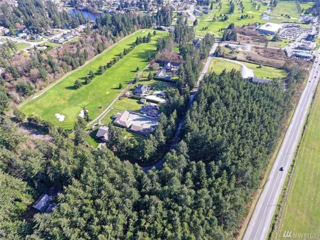 0-Lot 14 Woodland Dr, Camano Island, WA 98282 (#1368868) :: Kimberly Gartland Group