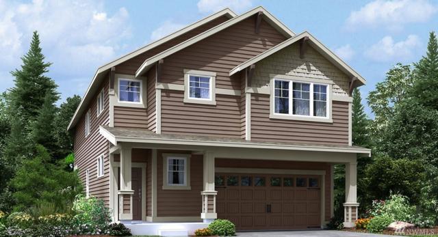1448 101st Ave SE #21, Lake Stevens, WA 98258 (#1368955) :: Real Estate Solutions Group