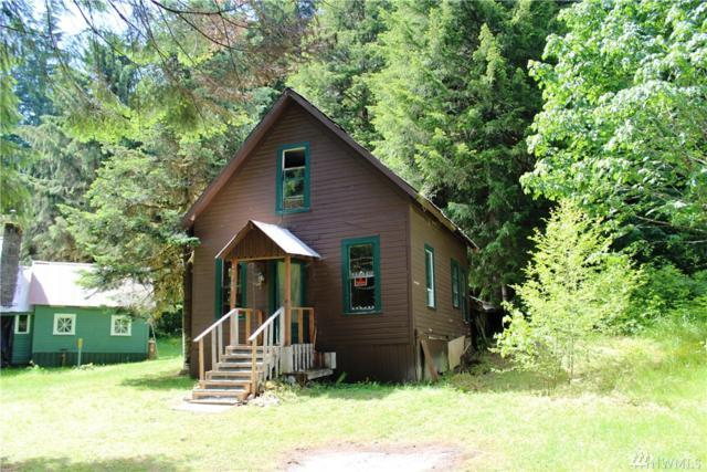 49009 Mountain Loop Hwy, Granite Falls, WA 98252 (#1368976) :: Real Estate Solutions Group