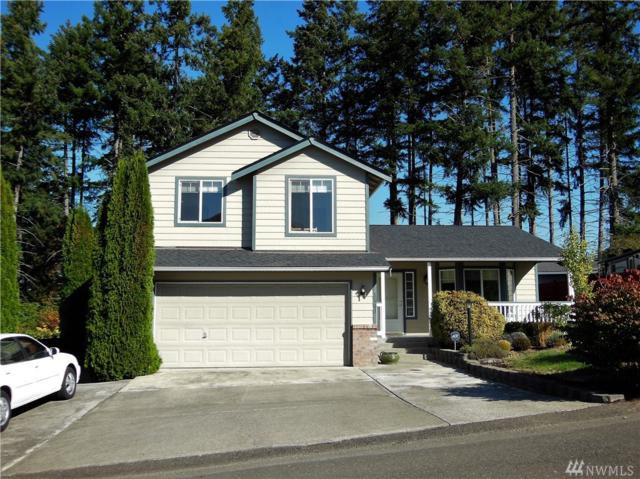 1607 195th St E, Spanaway, WA 98387 (#1368983) :: Real Estate Solutions Group
