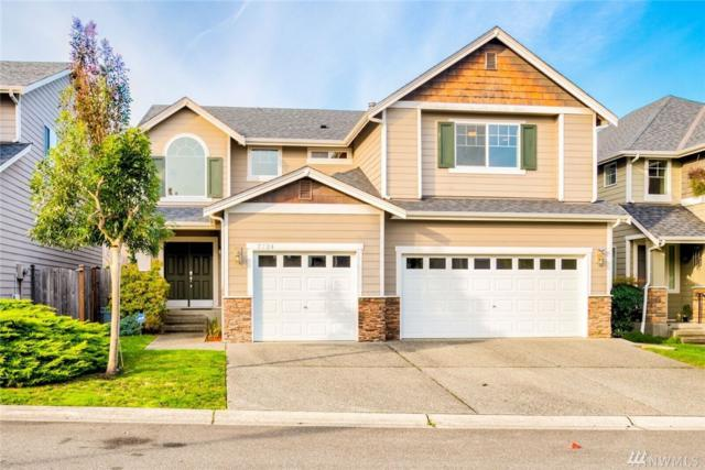 7724 NE 199th Street, Kenmore, WA 98028 (#1369002) :: Costello Team