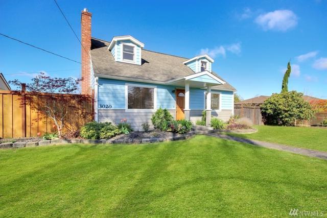 3020 Sunset Dr W, University Place, WA 98466 (#1369005) :: Five Doors Real Estate