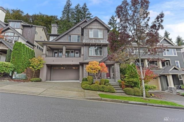 833 Summerhill Ridge Dr NW, Issaquah, WA 98027 (#1369064) :: The DiBello Real Estate Group