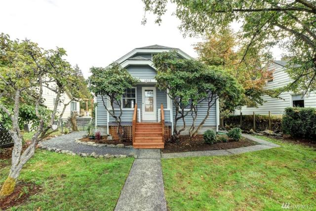 1015 Maple St, Everett, WA 98201 (#1369075) :: Brandon Nelson Partners