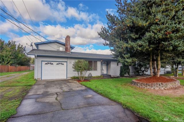 1795 Westside Hwy, Kelso, WA 98626 (#1369077) :: Real Estate Solutions Group